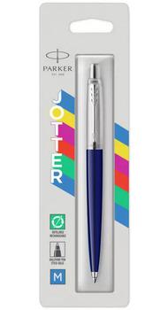 Шариковая ручка Parker JOTTER Original Navy Blue CT BP блистер 15 836