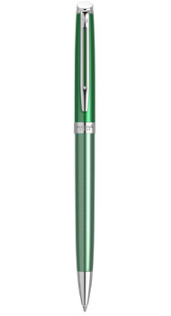 Ручка шариковая Waterman HEMISPHERE Chateau Vert CT BP 22 576