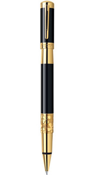 Ручка Waterman ELEGANCE Black GT RB 41041