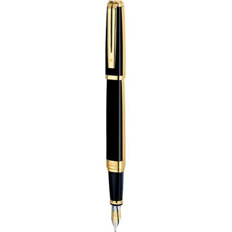 Ручка Waterman EXCEPTION Night-Day Gold GT FP F 11025