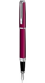 Ручка Waterman EXCEPTION Slim Raspberry ST FP F 11035