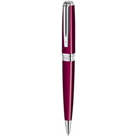 Ручка Waterman EXCEPTION Slim Raspberry ST BP 21035