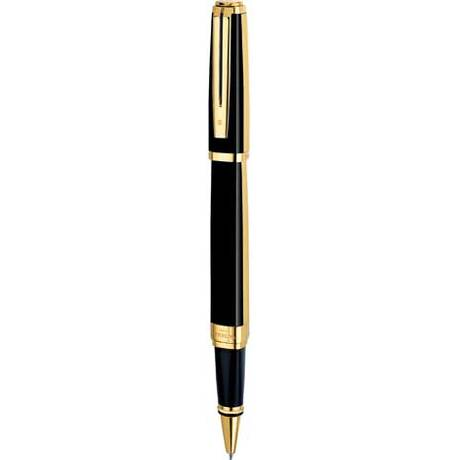 Ручка Waterman EXCEPTION Night-Day Gold GT RB 41025