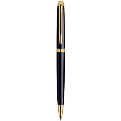 Ручка Waterman HEMISPHERE Black BP 22002