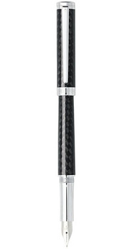 Ручка Sheaffer INTENSITY Carbon Fiber CT FP M Sh923404