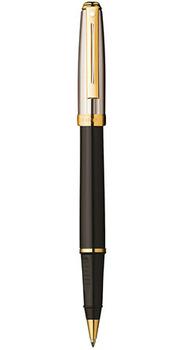 Ручка Sheaffer PRELUDE Black/Palladium GT RB Sh337015