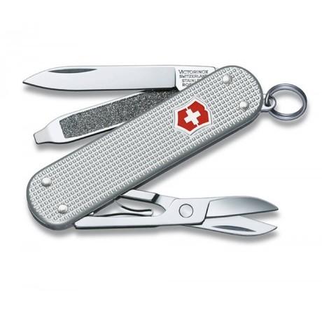 CLASSIC ALOX 58мм 1сл 5 предметов Barelycorn ножн Vx06221.26