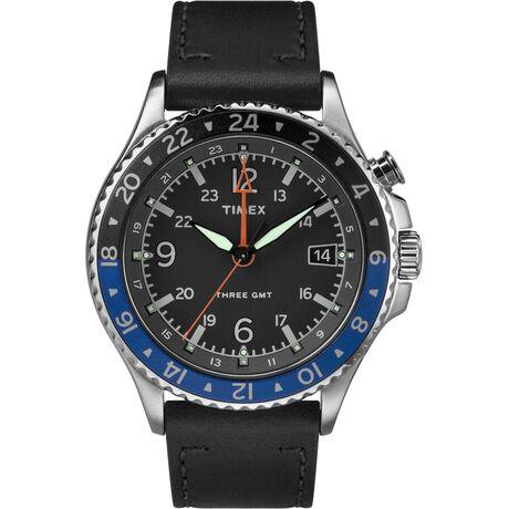Мужские часы IQ Allied 3-GMT Tx2r43600
