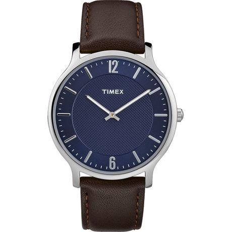 Мужские часы METROPOLITAN Tx2r49900