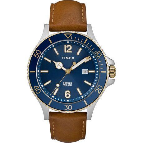 Мужские часы HARBORSIDE Tx2r64500