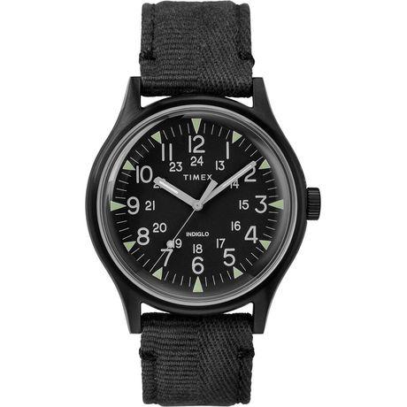 Мужские часы MK1 Tx2r68200