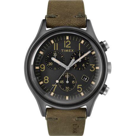 Мужские часы MK1 Chrono Tx2r96600