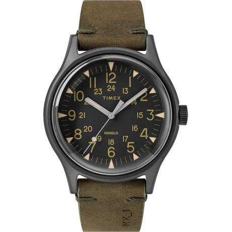 Мужские часы MK1 Tx2r97000