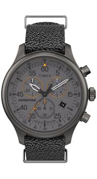 Мужские часы EXPEDITION Field Chrono Tx2t72900