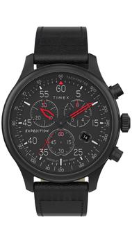 Мужские часы EXPEDITION Field Chrono Tx2t73000