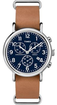 Мужские часы WEEKENDER Chrono Oversized Tx2p62300