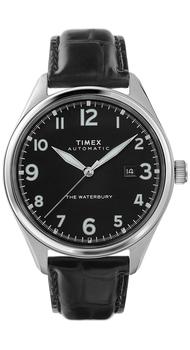 Мужские часы WATERBURY Automatic Tx2t69600