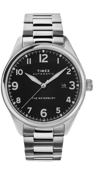 Мужские часы WATERBURY Automatic Tx2t69800
