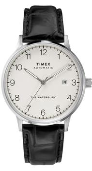 Мужские часы WATERBURY Automatic Tx2t69900