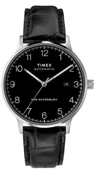 Мужские часы WATERBURY Automatic Tx2t70000
