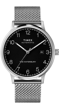 Мужские часы WATERBURY Automatic Tx2t70200