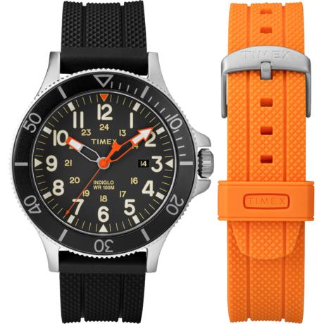 Мужские часы ALLIED Coastline Tx017900-wg