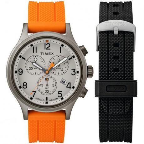 Мужские часы ALLIED Chrono Tx018000-wg