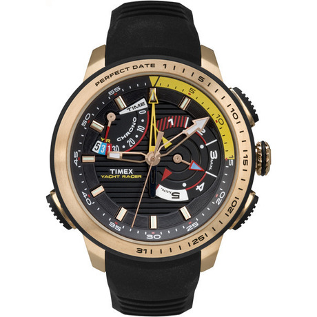 Мужские часы IQ Yacht Racer Chrono Tx2p44400