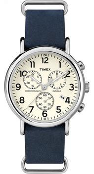 Мужские часы WEEKENDER Chrono Oversized Tx2p62100