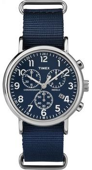 Мужские часы WEEKENDER Chrono Oversized Tx2p71300