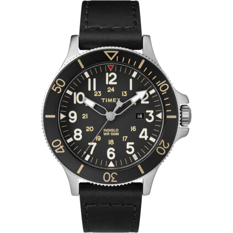 Мужские часы ALLIED Coastline Tx2r45800