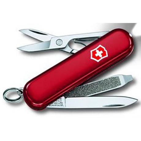 Складной нож Victorinox SWISSLITE 58мм 7 предметов Vx06228