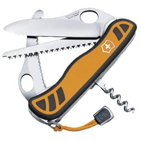 Складной нож Victorinox HUNTER XT 111мм 6 предметов Vx08341.MC9