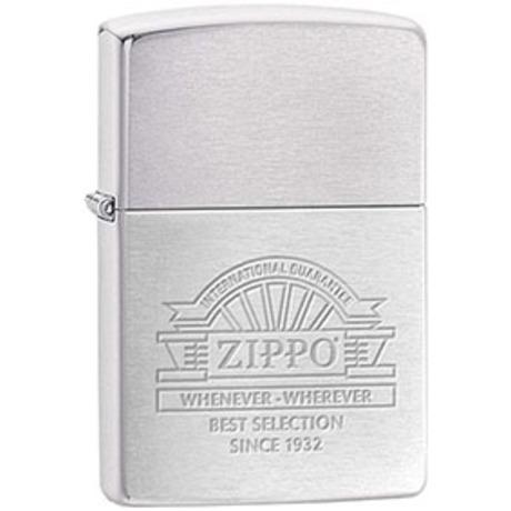 Зажигалка Zippo WHENEVER WHENEVER 266700