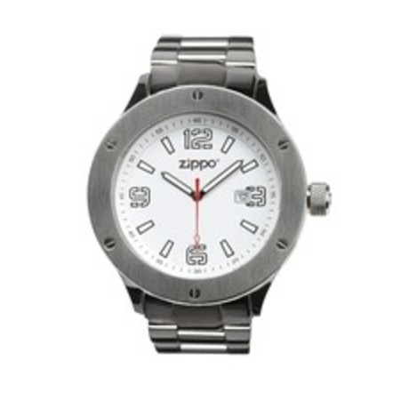 Часы ZIPPO MODERN WHITE 45006