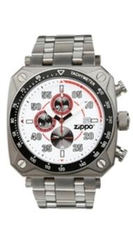 Часы ZIPPO SPORT CHRONOGRAPH 45020