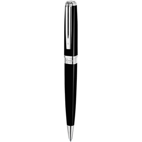 Ручка Waterman EXCEPTION Slim Black ST BP 21029