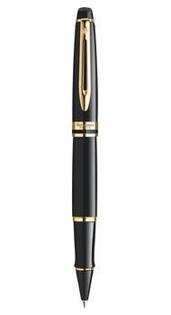 Ручка Waterman EXPERT Black RB 40021