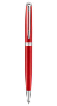 Ручка шариковая Waterman HEMISPHERE Red Comet CT BP 22 573