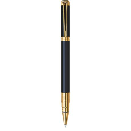 Ручка Waterman PERSPECTIVE Black GT RB 41400
