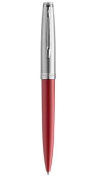 Ручка шариковая Waterman EMBLEME Red CT BP 23 502