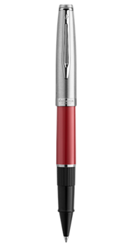 Ручка роллер Waterman EMBLEME Red CT RB 43 502