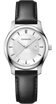 Женские часы Wenger CITY CLASSIC W01.1421.114