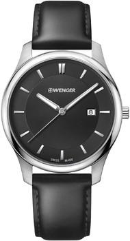 Мужские часы Wenger CITY CLASSIC W01.1441.101