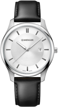 Мужские часы Wenger CITY CLASSIC W01.1441.102
