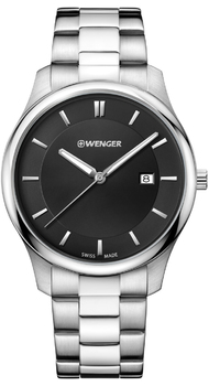 Мужские часы Wenger CITY CLASSIC W01.1441.104