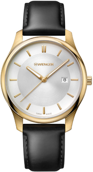 Мужские часы Wenger CITY CLASSIC W01.1441.106