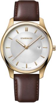 Мужские часы Wenger CITY CLASSIC W01.1441.107