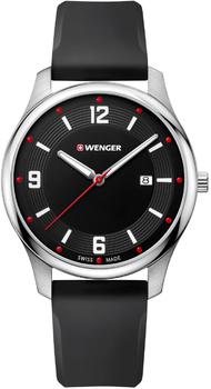 Мужские часы Wenger CITY ACTIVE W01.1441.109