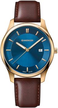 Мужские часы Wenger CITY CLASSIC W01.1441.119